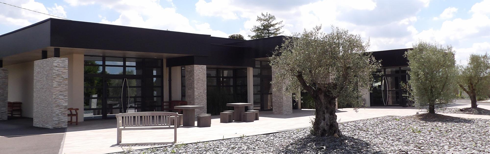 Constructeur De Maison Rennes geb châteaubourg | groupement des entreprises du bâtiment